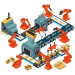 Offline robot simulation