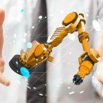 Robot comissioning